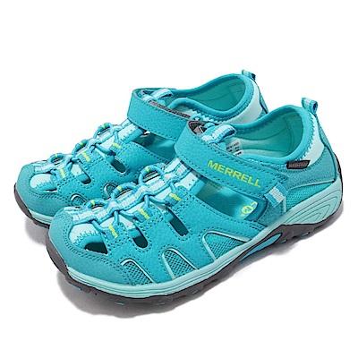 Merrell 戶外鞋 Hydro H20 Hiker 童鞋