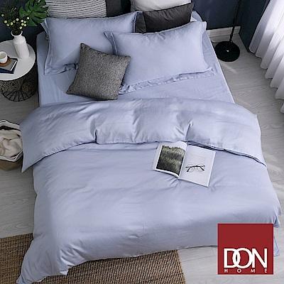 DON狄克藍 雙人四件式60支紗親膚天絲被套床包組