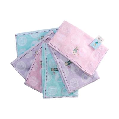 比得兔純棉毛巾(二條一組,隨機) a70302 魔法Baby
