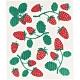 《NOW》瑞典環保抹布(草莓) product thumbnail 1