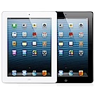 【福利品】Apple iPad 4 9.7吋 Wi-Fi 64GB (A1458)
