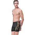聖手牌 泳裝 增溫泡湯耐熱五分男泳褲
