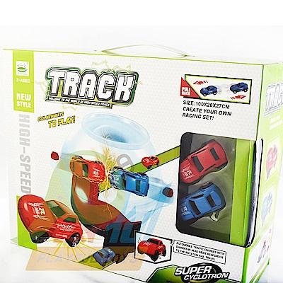 Playful Toys 頑玩具 迴力軌道車