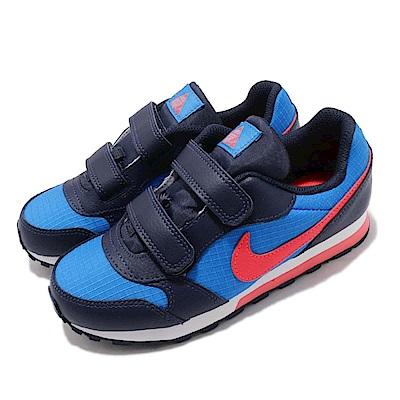 Nike 慢跑鞋 MD Runner 2 運動 童鞋