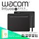【動漫學習包】Wacom Intuos Comfort Small 藍牙繪圖板(黑) product thumbnail 1