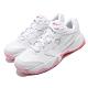 Nike 網球鞋 Court Lite 2 運動 女鞋 避震 支撐 包覆 球鞋 穿搭 白 粉 AR8838106 product thumbnail 1