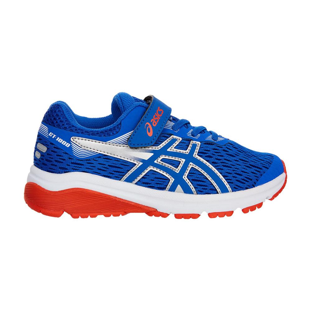 ASICS GT-1000 7 PS 中童鞋 1014A006-405