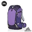 買就送攻頂包★Gregory 女 28L JADE登山背包 山紫