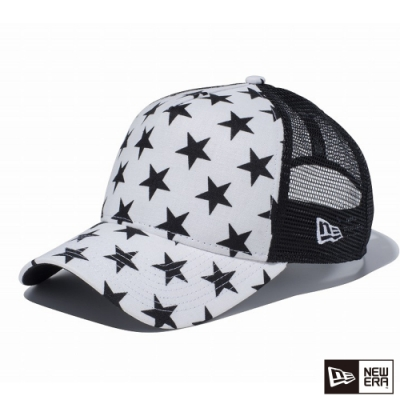 NEW ERA 9FORTY 940 STARS NE 黑 棒球帽