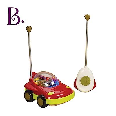 美國【B.Toys】迴轉遙控車-幽浮