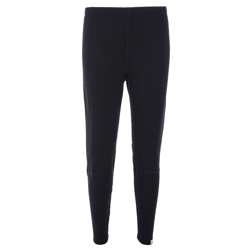 法國【EiDER】女保暖排汗機能型排汗褲黑