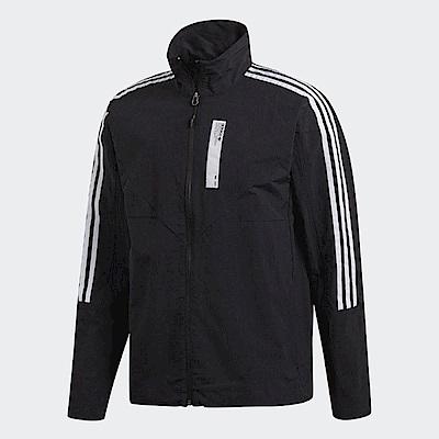 adidas 立領外套 NMD Jacket 運動休閒 男款