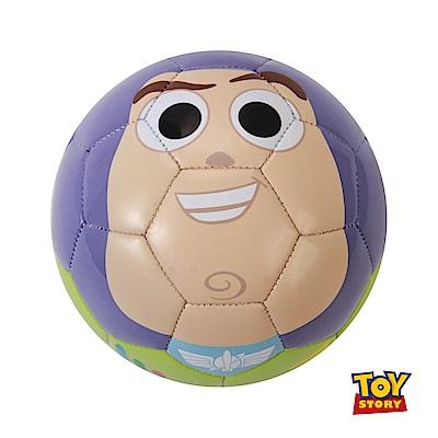 《凡太奇》迪士尼Disney 玩具總動員2號兒童足球巴斯光年款 D665-J-速
