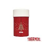 [買罐贈袋]膳魔師不鏽鋼真空保溫食物燜燒罐0.5L