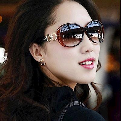 米蘭精品 偏光太陽眼鏡墨鏡-夏日抗UV時尚穿搭配件4色