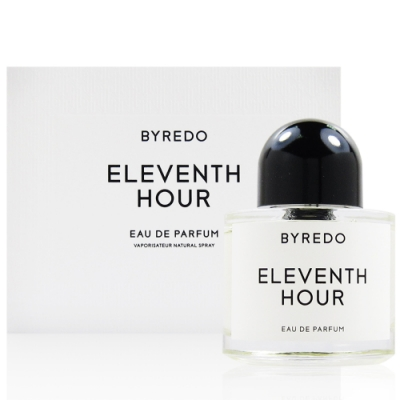 BYREDO Eleventh Hour末日荼蘼淡香精50ml