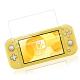 Nintendo任天堂 Switch Lite高透光2.5D弧邊9H鋼化玻璃貼 product thumbnail 1