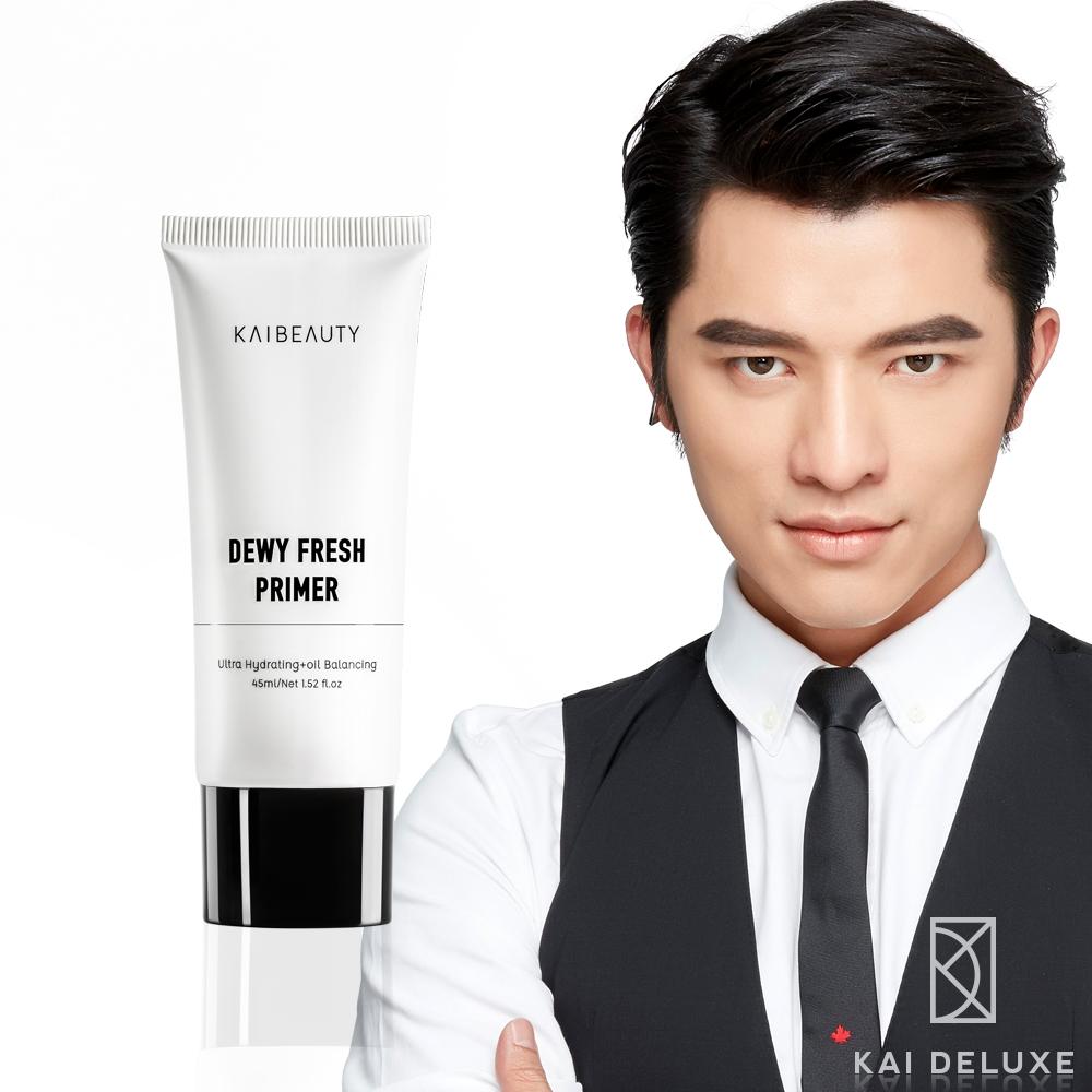 KAIBEAUTY 超貼妝平衡保濕妝前乳 45ml