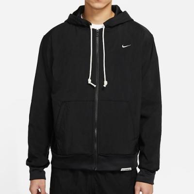 NIKE 外套 連帽外套 運動 慢跑 健身 籃球 男款 黑 CK6806010