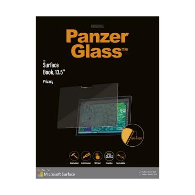 北歐嚴選 Panzer Glass Surface Book系列 13.5吋專用 防窺玻璃保護貼