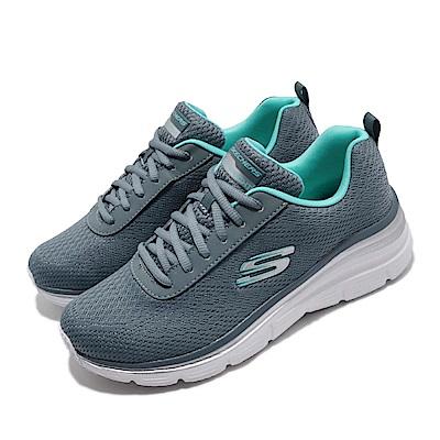 Skechers 休閒鞋 Fashion Fit 微增高 女鞋