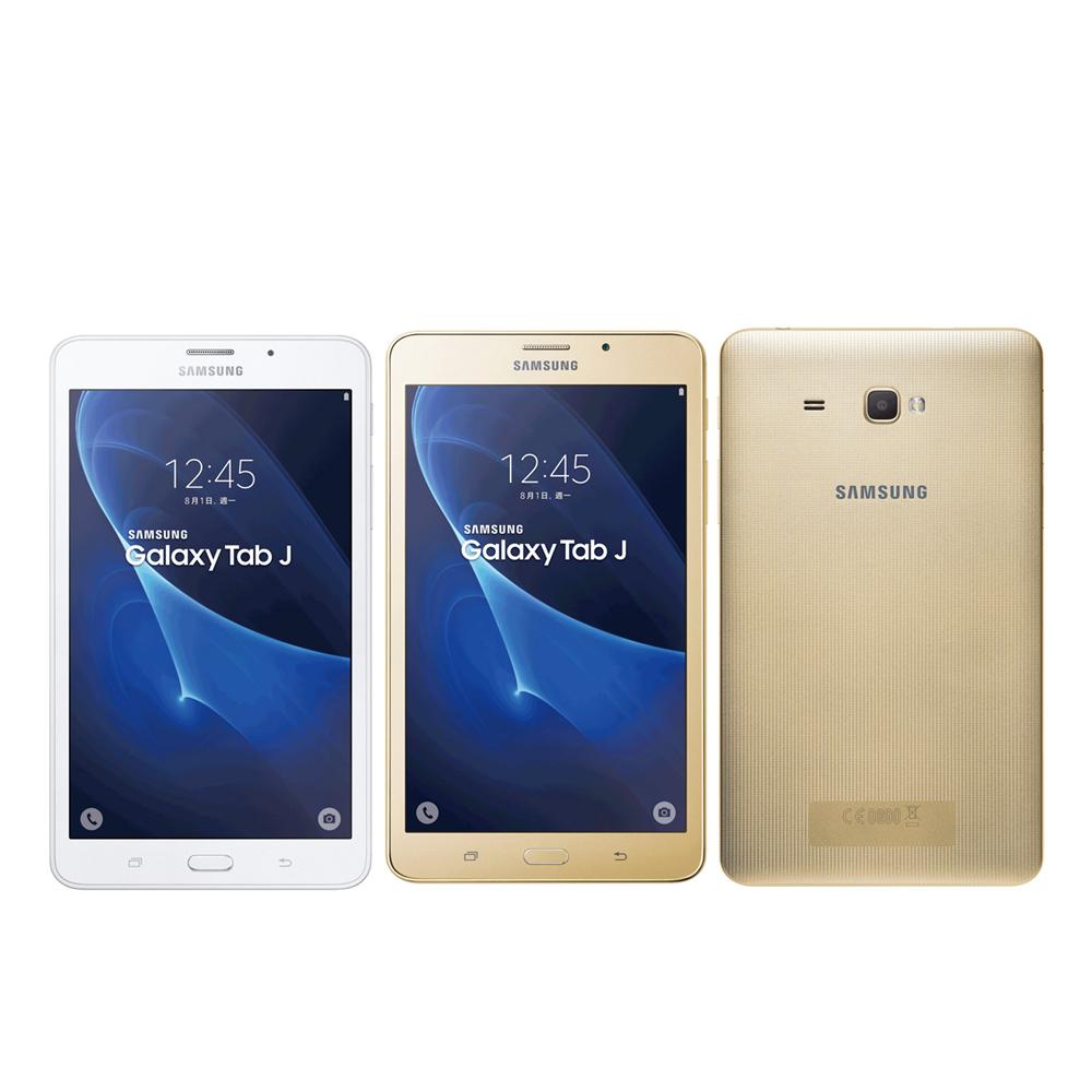 SAMSUNG  Galaxy Tab J 7吋通話平板(T285)