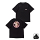 XLARGE S/S HARDLY WORKING POCKET TEE短袖T恤-黑 product thumbnail 1