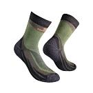 Zamberlan 高筒登山襪 橄綠 A06113