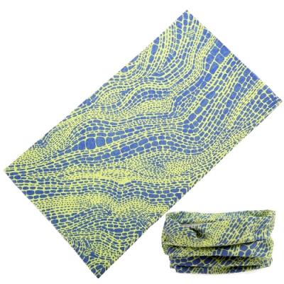 A-Magic 多功能魔術頭巾-藍天白雲HC-132