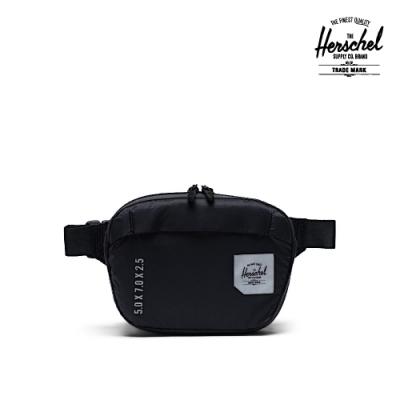 【Herschel】Ultralight Tour 腰包-黑色
