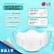 LG樂金 個人用口罩型空氣清淨機 AP300AWFA 白色 product thumbnail 1