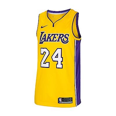 NIKE SWGMN球衣 湖人隊 Kobe Bryant