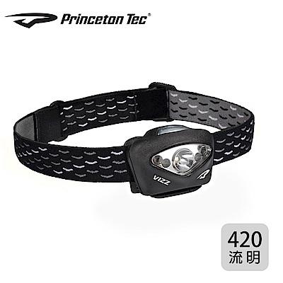 PrincetonTec 專業VIZZ頭燈VIZZ350-BK 黑色