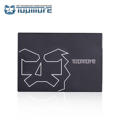 達墨TOPMORE 120GB 2.5吋SATAIII SSD TP100(TLC)