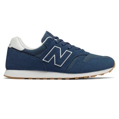 New Balance 復古鞋 ML373MTC-D 中性 藍
