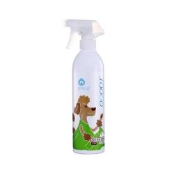 臭味滾寵物除臭抑菌噴霧瓶
