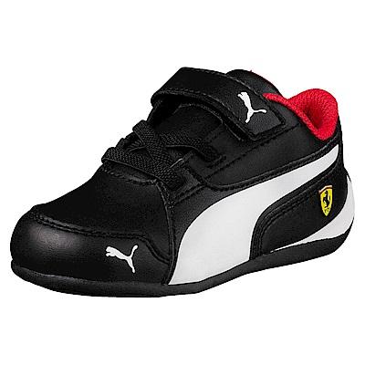 PUMA-SFDriftCat7VPS孩童鞋-黑色