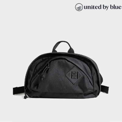 United by Blue 814-110 Utility Fanny Pack 防潑水多功能腰臀包 / 黑色