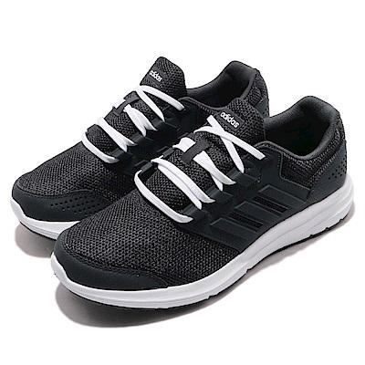 adidas 慢跑鞋 Galaxy 4 低筒 運動 女鞋