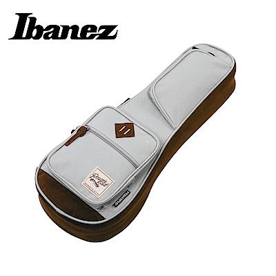 IBANEZ IUBS541 GY 21吋烏克麗麗專用袋 設計師款 灰色
