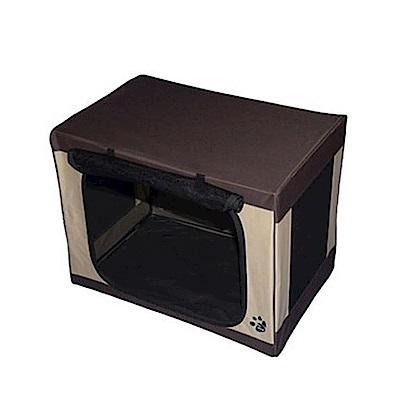 PET GEAR 方形舒適摺疊屋《大》TL5036SA