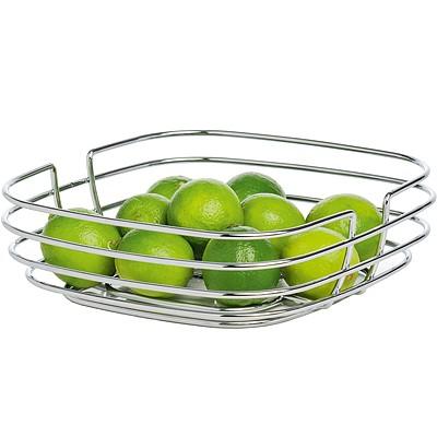 《BLOMUS》鏤空不鏽鋼水果籃