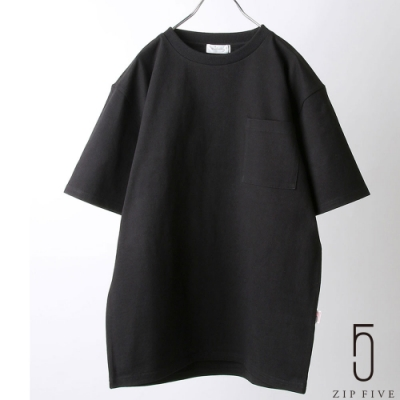 ZIP日本男裝 Nilway 美國純棉重磅短TEE(4色)