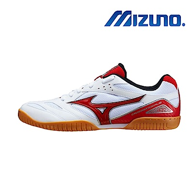 MIZUNO CROSSMATCH CN3 男女桌球鞋 81GA183662