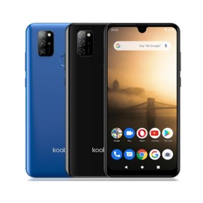 koobee K60 (4G/64G) 7.12吋八核心智慧手機
