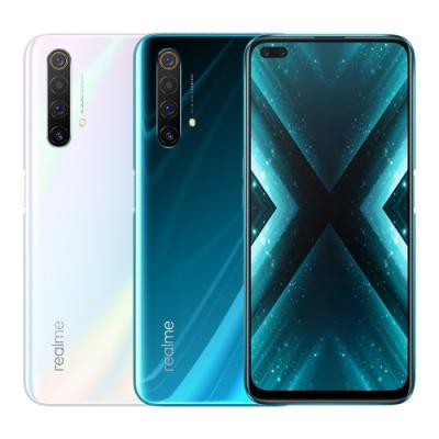 realme X3 (8G/128G) 6.6吋四鏡頭全速旗艦手機