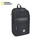 國家地理 National Geographic 經典雙隔層筆電舒壓後背包-二色