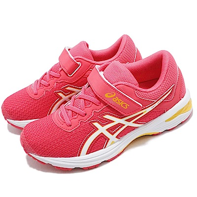 Asics 慢跑鞋 GT 1000 6 運動 童鞋