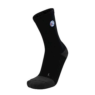 NBA 中筒襪 76人