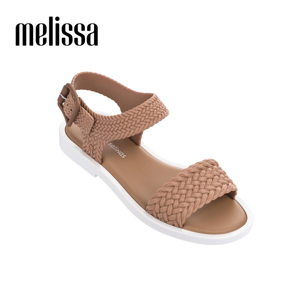 Melissa 經典款涼鞋-裸粉